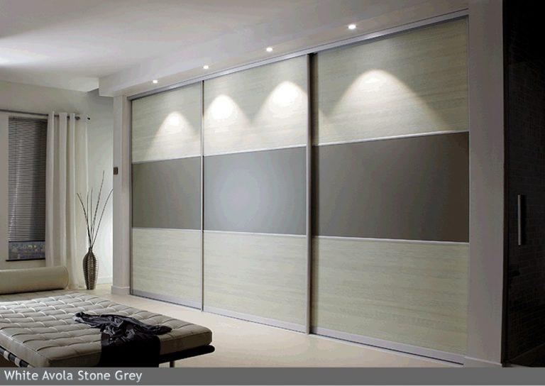 White Avola Stone Grey